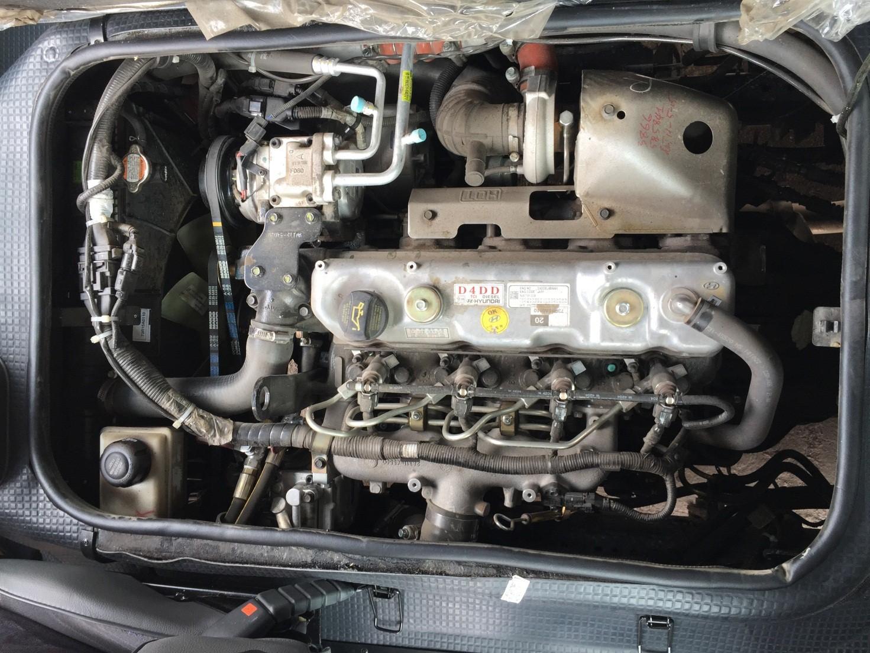 Xe khách Hyundai Limousin 29 chỗ ghế 2-2 new - ảnh 10